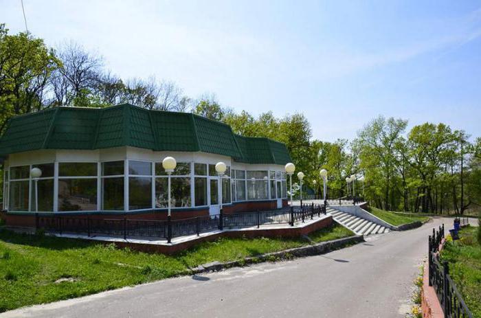 Bityug river Voronezh