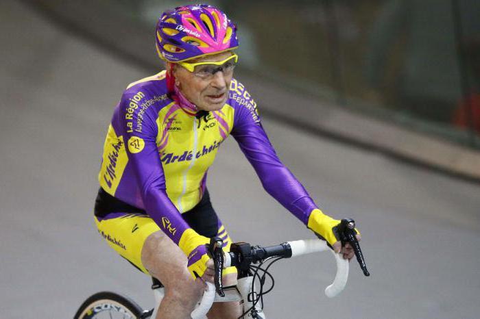 world bike speed record