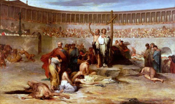 Историки о Плинии Младшем