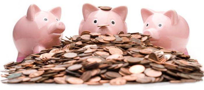 NPF Savings Rating