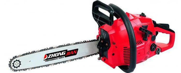 chain saw chainsaw