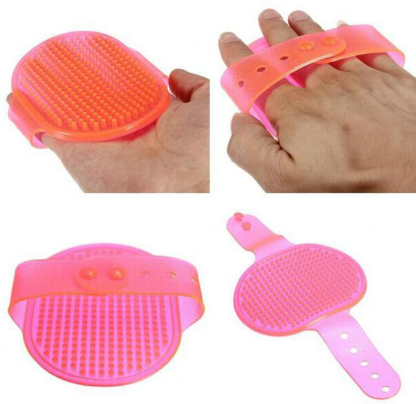 comb for dogs