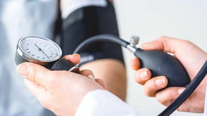 техника измерения артериального давления у детей