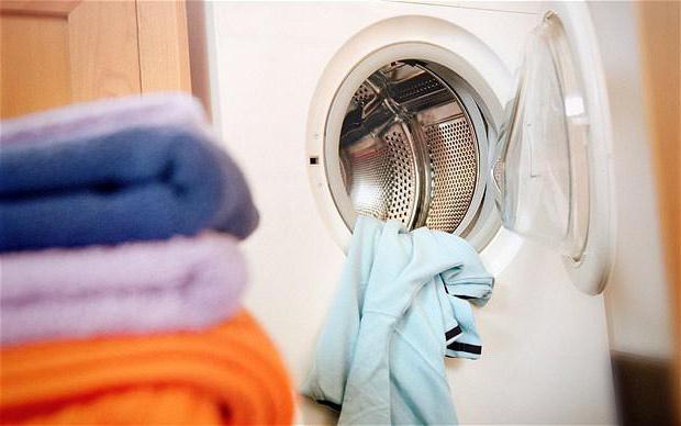 washing machine engine power