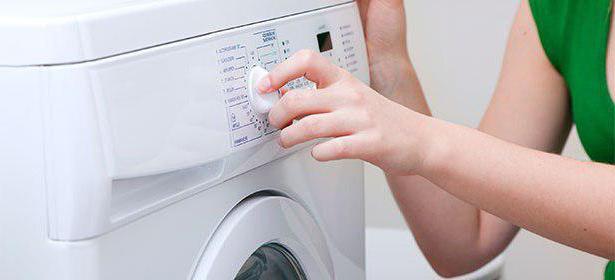power washing machine kW