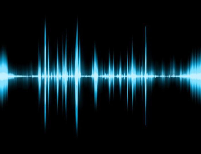 acoustics is