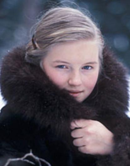 susan pevensy actress photo