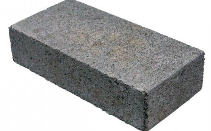 brands of lightweight aggregate blocks