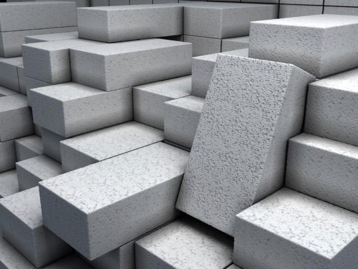 cinder blocks pros and cons