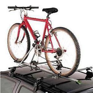 какой багажник для перевозки велосипеда лучше