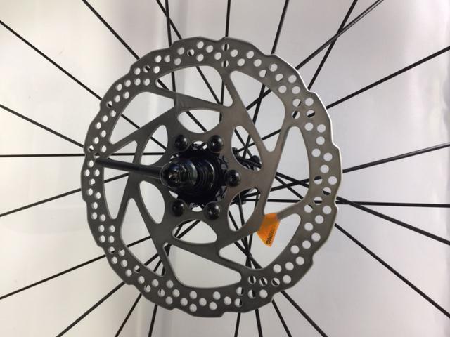 почему скрипят дисковые тормоза на велосипеде