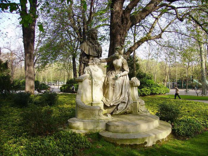 Luxembourg Garden photo