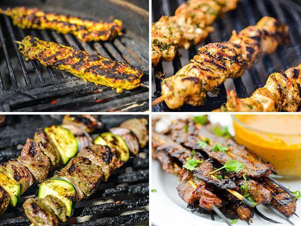 kebab what is it