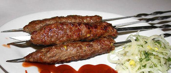 what is kebab