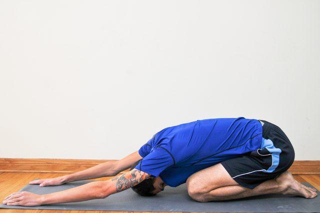 упражнения при геморрое и простатите