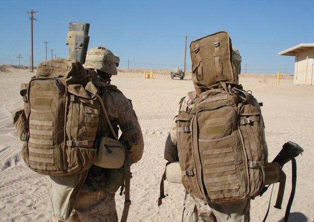 вещмешок армейский объем