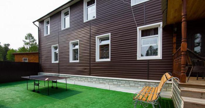 guest house chamomile goryachinsk