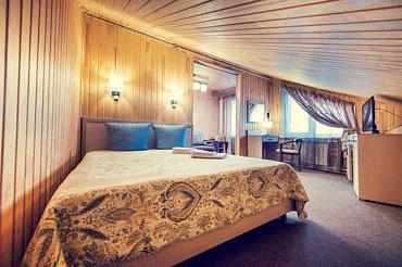 guest house hot key goryachinsk