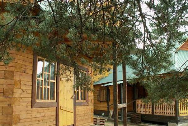 guest house family goryachinsk