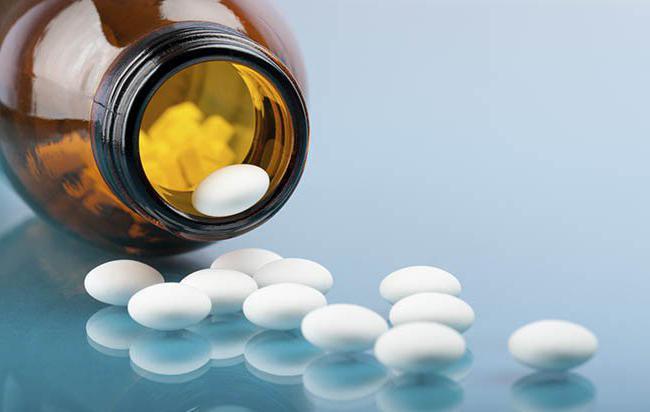 Антибиотик для десен при воспалении