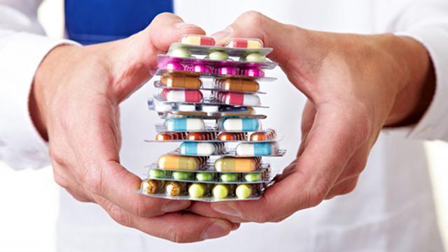 Антибиотики при воспалении десен и корней зубов  какие препараты принимать