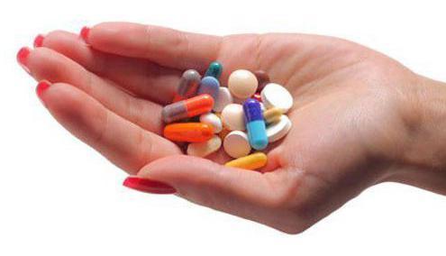 phlebofile pills