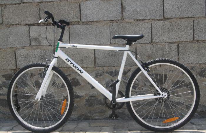 велосипеды btwin отзывы [