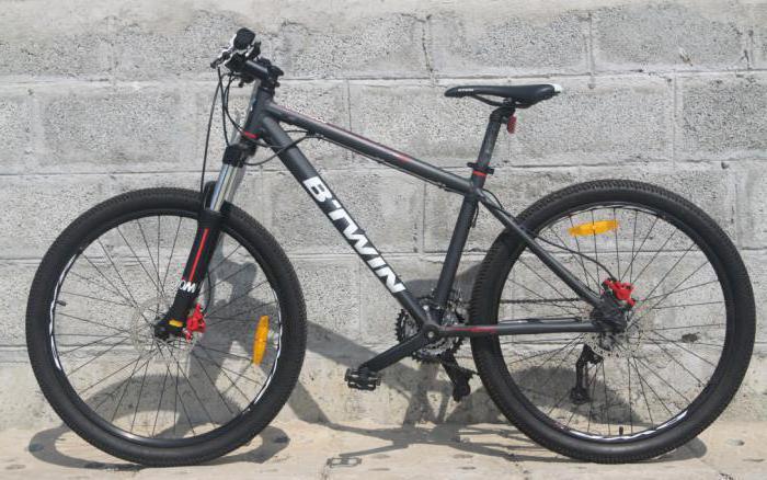 складные велосипеды btwin