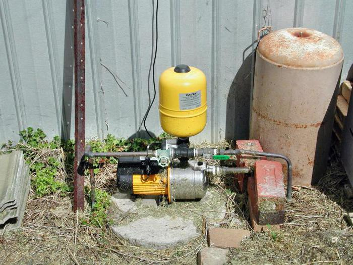 water pumps for home plumbing prices
