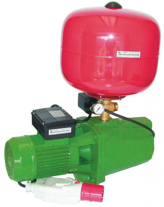 water pumps for home plumbing