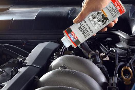 engine fuel system cleaner