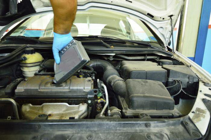 gasoline engine cleaner