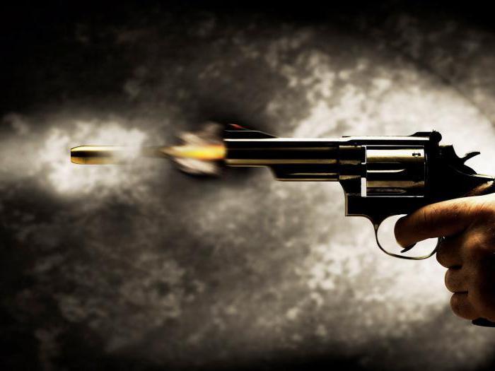 сонник в тебя стреляют но не убивают