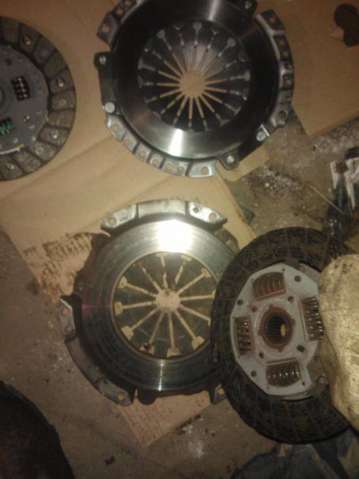 clutch pedal adjustment vaz 2114