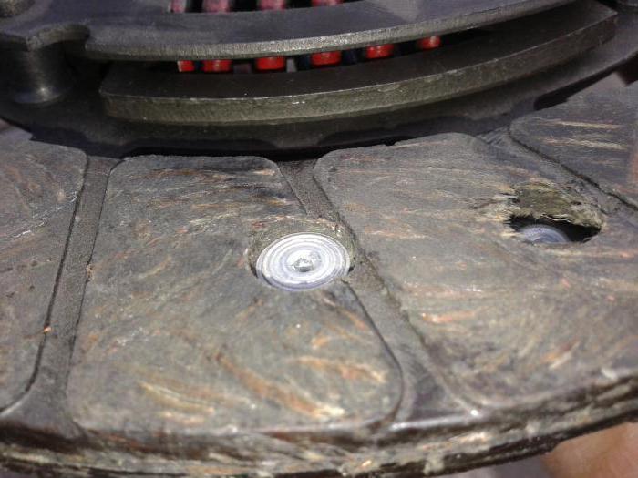 clutch adjustment VAZ 2114