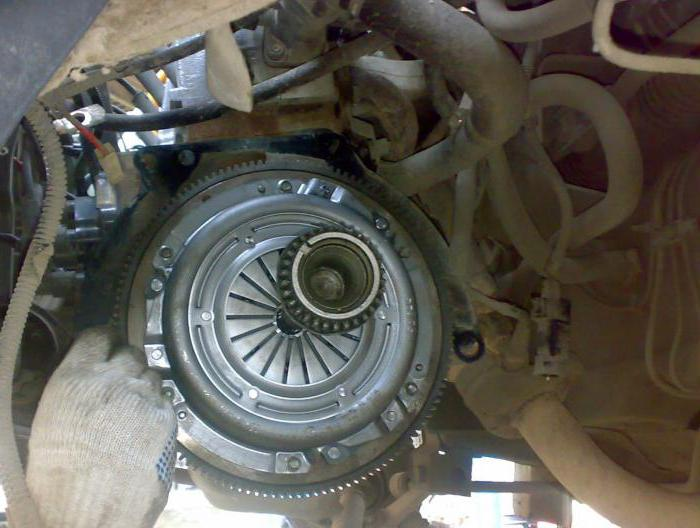 Adjust the clutch VAZ 2114 do it yourself