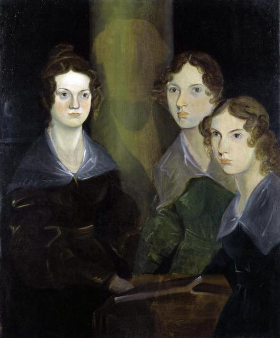 remembrance by emily bronte essay Essays & papers remembrance by emily bronte is an elegy and contains a lot of negative imagery - paper example.