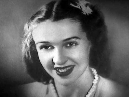 Lyadova Lyudmila Alekseevna biography