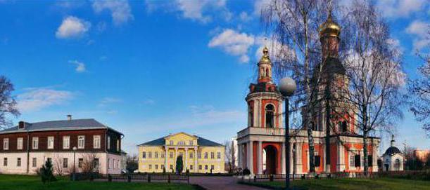 manor sviblovo