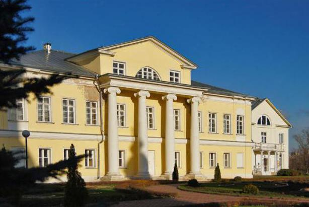 review on the estate sviblovo