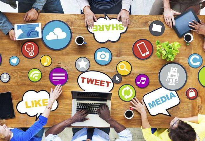 Новейшие социальные сети: список. Обзор мест для виртуального общения