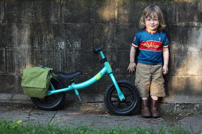 the best bikes for children from 2 years