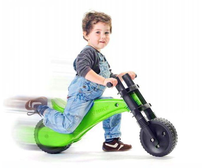bike size for a child 2 years