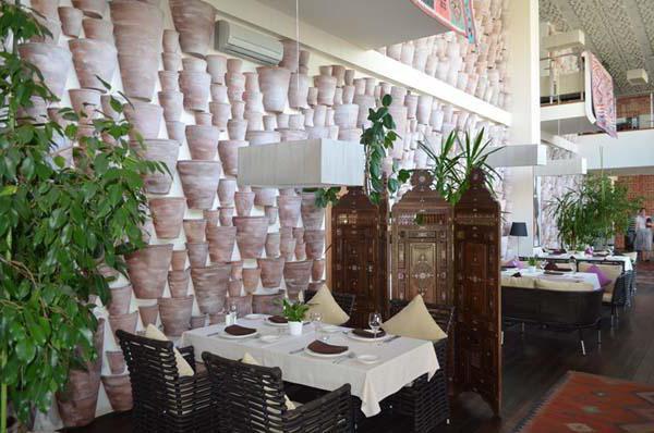 Pashmir Kazan restaurant address