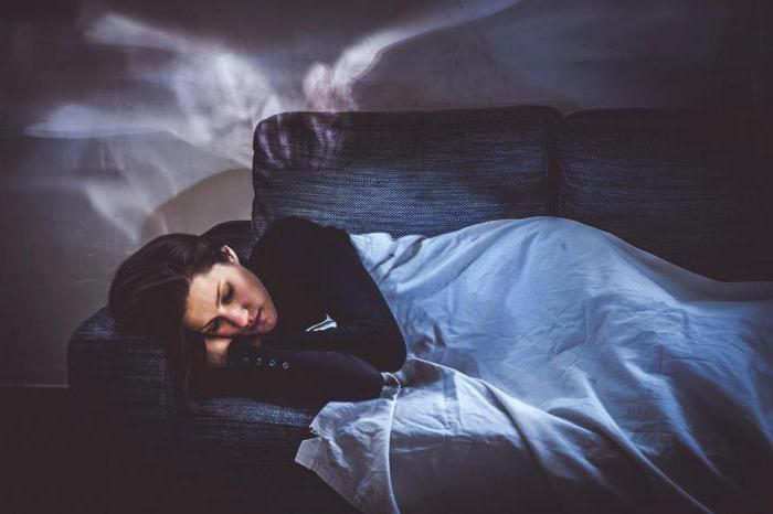 how to make a prophetic dream not come true