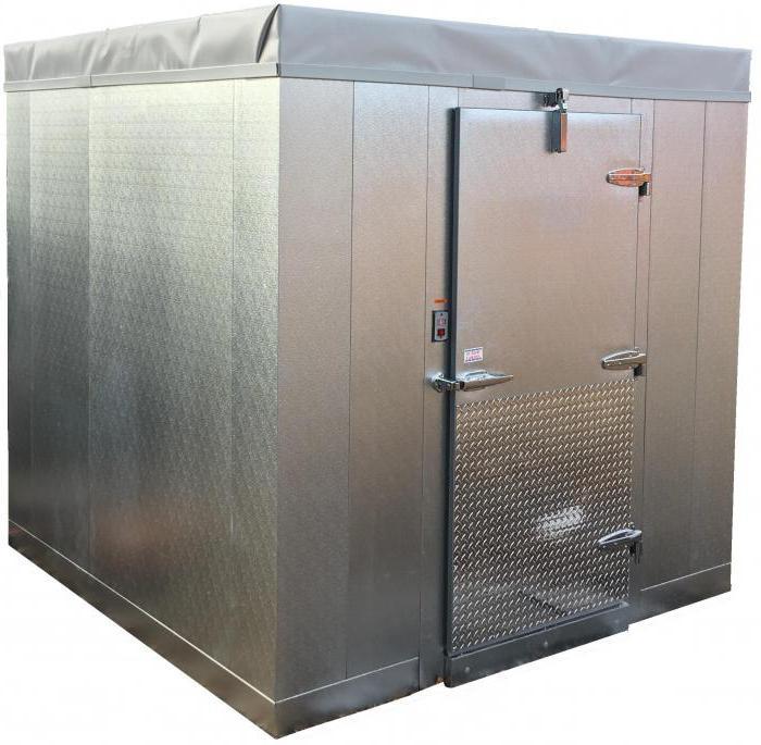 холодильная камера для кег своими руками