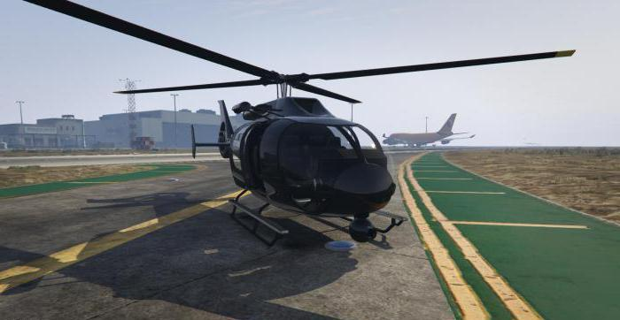 cheats on gta 5 on helicopter