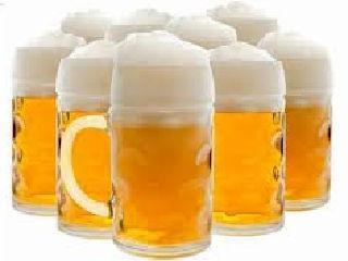 Через сколько выветривается безалкогольное пиво из организма