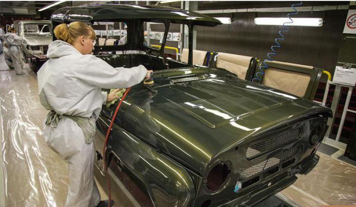 Как установить дизельный двигатель на уаз