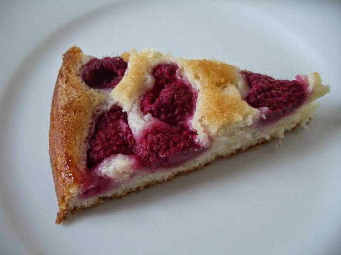 raspberry sandwich recipe